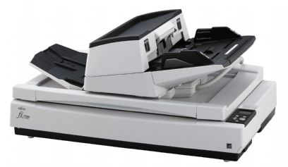 Fujitsu fi-7700 Scanner | Free Delivery | www.bmisolutions.co.uk